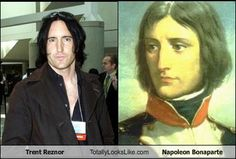 Time Traveling Celebrities (11)