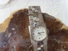 Vintage Soviet women's wristwatch Chayka Made in USSR by Astra9