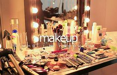 What I'm happy for» Makeup