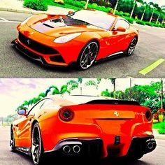 Ferrari thats a sweet looking car