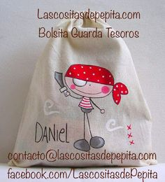 T Shirt Painting, Fabric Painting, Painted Bags, Hand Painted, Textile Dyeing, Cute Canvas, Shirt Bag, Patch Design, Love Sewing