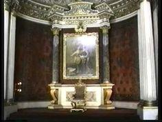 St. Petersburg, Russia Hermitage Museum part 2
