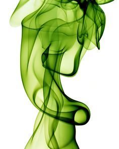Green | Grün | Verde | Grøn | Groen | 緑 | Emerald | Colour | Texture | Style | Form | Pattern | smokin31 by nomkcalb