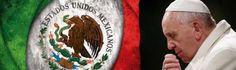 CONFIRMAR EN LA FE, OBJETIVO DEL VIAJE DEL PAPA A MÉXICO  http://www.siame.mx/apps/info/p/?a=13933&z=32