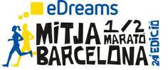 Mitja Marató de Barcelona - 16/02/2014