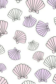 Papel de Parede Celular Sereia Mermaid Wallpaper Backgrounds, Wallpaper Kawaii, Mermaid Wallpapers, I Wallpaper, Designer Wallpaper, Mobile Wallpaper, Pattern Wallpaper, Cute Wallpapers, Iphone Wallpapers