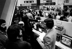 1960s-1980s:The Evolution of the Consumer Electronics Show