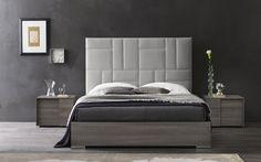 Gaia Grey Oak - Casa Furniture USA