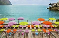 Summer by the beach #travel #SplendidSummer