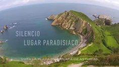 Las cinco mejores playas de Asturias | videos desde otro punto de vista