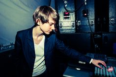 This is Madeon. A 17-year old French DJ. He makes awesome music, but from this picture all I want to do is feed him oreos.