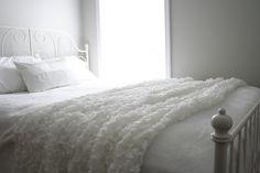 Ofelia Blanket from Ikea