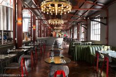 Five Amazing New Places In Downtown Jozi (Not In Maboneng Or Braamfontein) | 2Summers