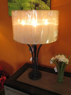Country Table Lamp - by Laguna Furnishings - Lamps & Lighting in Westlake Village CA - http://www.lagunafurnishings.com/catalog/lighting-westlake-village