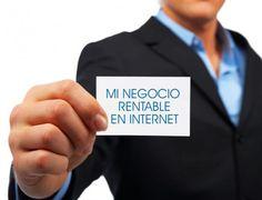 Negocios rentables con poca inversión   abrirfranquicia.blogspot.com  #negocio #rentable #Internet #Mexico