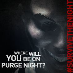 the purge survive the night