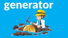 Best Free Bitcoin mining | earn up to 1.025 BTC every day | Automated miner Free Bitcoin Mining, Bitcoin Miner, Earn Free Money, Bitcoin Hack, Bitcoin Generator, Best Cryptocurrency, Crypto Mining, Online Earning, One In A Million