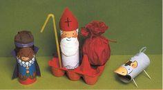 'Dingetjes en zo' : Wat maken we voor Sint en Piet