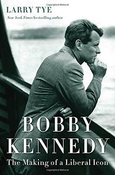 Bobby Kennedy: The Making of a Liberal Icon by Larry Tye https://www.amazon.com/dp/0812993349/ref=cm_sw_r_pi_dp_JvuFxbJ92YM75