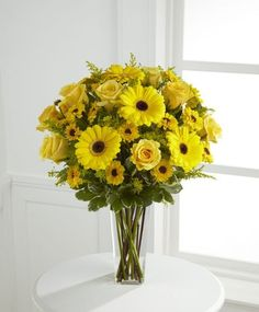 Columbus, Ohio flower delivery made easy with Giffin's Floral Designs. Our floral arrangements are unique flower designs created with artistic flowers flare, and then hand-delivered to your loved one's door. Bee Friendly Flowers, Unique Flowers, Flower Delivery, Flower Designs, Floral Arrangements, Make It Simple, Floral Design, Bouquet, Table Decorations