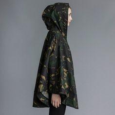 404 Not Found – Stutterheim Raincoats Spring Summer 2015, Camo, Outdoor Living, Shopping, Fashion, Camouflage, Outdoor Life, Moda