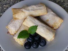Štrúdeliny (fotorecept) - recept | Varecha.sk