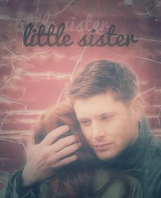 little sister ... OUCH!! || We will always love you, Charlie || Dean Winchester || Charlie Bradbury