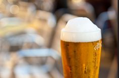 Six very good reasons for drinking more beer. No. 3 is really great!