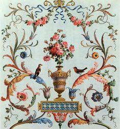 Мастерская фресок Artfrescos » OR490