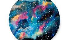 galaxy tattoos 2017