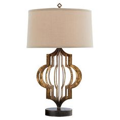 Table Lamps - One Kings Lane
