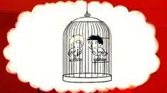 Μικρός Νικόλας Η τιμωρία του μικρού Νικόλα και του Ζοφρουά - παιδικά κιν...