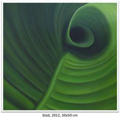 Groen blad (2)