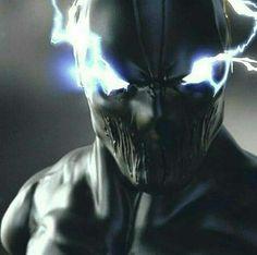 """""""Bring me flash"""" -Zoom"""