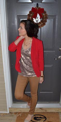xo Christine Marie: November 2012