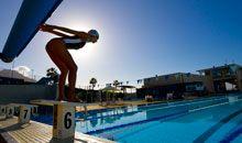 Deportes - Costa Adeje, Tenerife Sur. Tenerife Top Training, Centro de Alto Rendimiento. La Caleta, Adeje