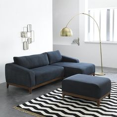 1000 images about canap on pinterest canapes 3 seater sofa and deco salon. Black Bedroom Furniture Sets. Home Design Ideas