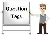 Question Tags ESL EFL Teaching Resources - These captivating grammar resources help students learn how to construct and use question tags to find out, check, and confirm the accuracy of information. Students also learn how to match tags to positive and negative statements and vice-versa.
