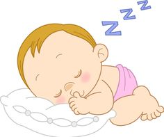Baby durmiendo