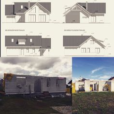 #architecture #house #newhouse #inspiration