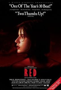 Three Colors: Red - Wikipedia, the free encyclopedia