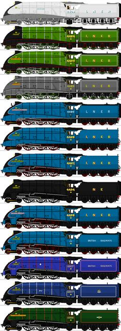 Diesel, Railroad Pictures, Train Art, British Rail, Bus Coach, Steam Engine, Steam Locomotive, Transportation, Engineering