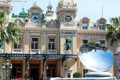 Monte Carlo, Monaco Монте-Карло, Монако (c) www.TANYAVEGA.com