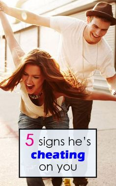 Here are signs he's cheating on you. Here is how to figure out if your boyfriend is cheating. This cheating advice will help you determine if hes unfaithful Cheating Boyfriend Signs, Is He Cheating, Boyfriend Advice, Cheating Quotes, How To Trust Your Boyfriend, Cheating Spouse, Signs Hes Into You, Signs He Loves You, Funny Black People Memes