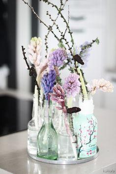 KUKKALA #hyasintti #hyacinth