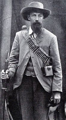 Schalk Willem Burger - This Day in History: May 31, 1902: The Boer War ends - http://dingeengoete.blogspot.com/2013/05/this-day-in-history-may-31-1902-boer.html