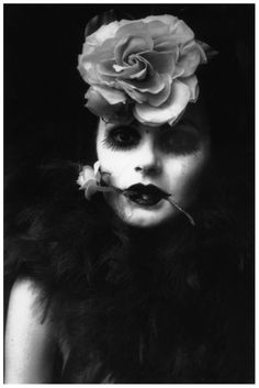 Photography by Irina Ionesco. S)