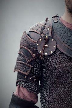 Imagen de fantasy, man, and medieval