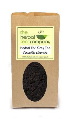 Rue Herb Ruta graveolens Earl Grey Tea Blend - With A Hint Of Orange - Free Infuser - Makes 60  Cups -- Want additional info? Click on the image. (This is an affiliate link and I receive a commission for the sales)