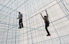 Austrian collective Numen/For Use create the most fun-looking interactive sculpture